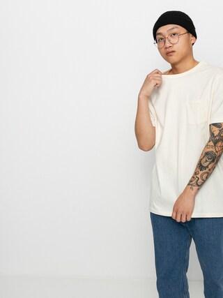 Globe Every Damn Day T-shirt (bleach free dye free)