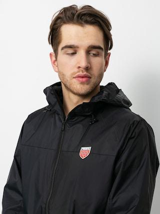Prosto Windrunner Jacket (black)