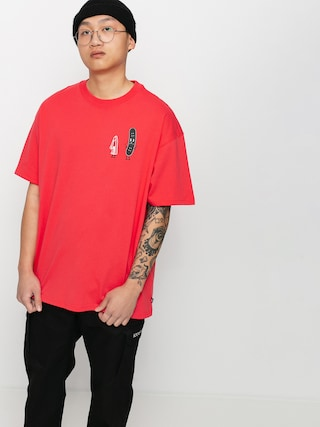 Nike SB Friends T-shirt (lt fusion red)