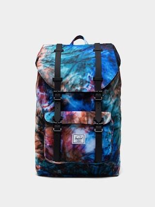 Herschel Supply Co. Little America Mid Backpack (summer tie dye)