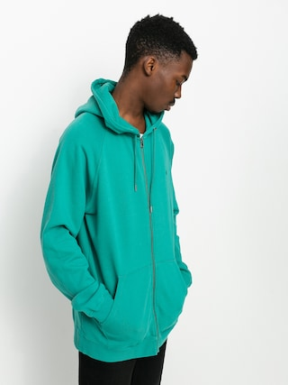 Volcom Freeleven ZHD Hoodie (synergy green)