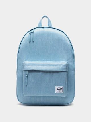 Herschel Supply Co. Classic Backpack (light denim crosshatch)