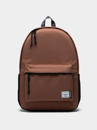 Herschel Supply Co. X Independent Classic X-Large Backpack (saddle brown)