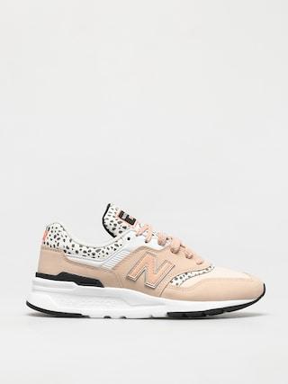 New Balance 997 Shoes Wmn (light pink)