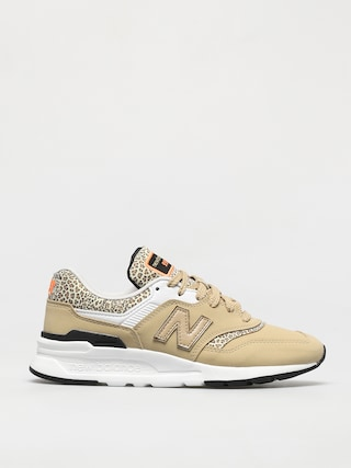 New Balance 997 Shoes Wmn (incense)