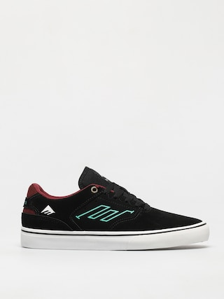 Emerica The Low Vulc Shoes (black)