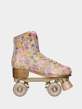 Impala Quad Skate Roller skates Wmn (cynthia rowley floral)