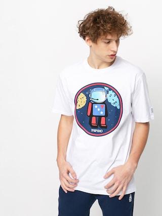 Tabasko Kosmos T-shirt (white)