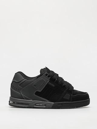 Globe Sabre Shoes (black/phantom split)