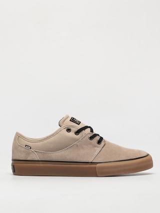 Globe Mahalo Shoes (sesame/gum)