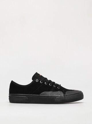 Globe Surplus Shoes (black/black/wolverine)