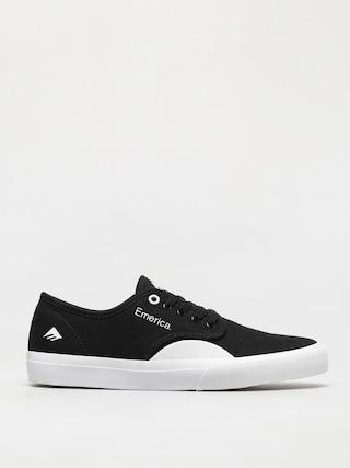 Emerica Wino Standard Shoes (black/white/gum)