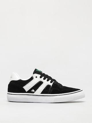 Emerica Tilt G6 Vulc Shoes (black/white)