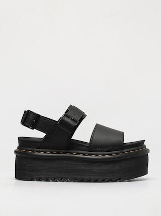 Dr. Martens Voss Quad Sandals Wmn (black hydro)
