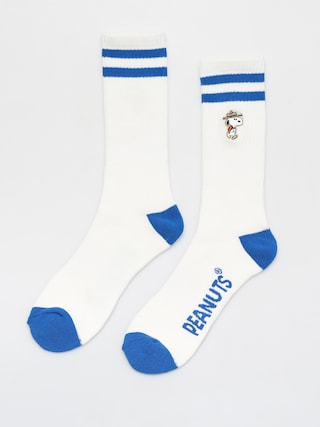 Element Peanuts Sock Socks (sky blue)