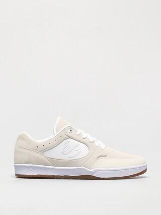 eS Swift 1.5 Shoes (white/white/gum)