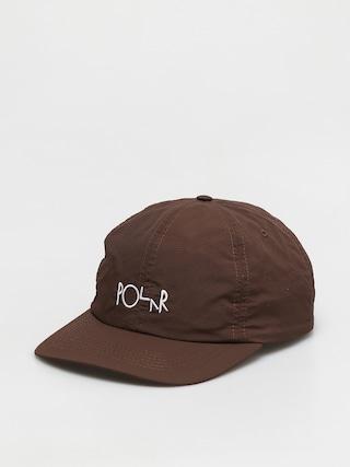 Polar Skate Lightweight Cap (brown)