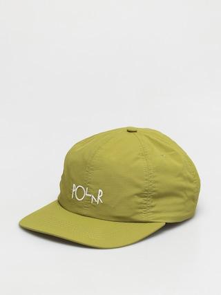 Polar Skate Lightweight Cap (lentil green)
