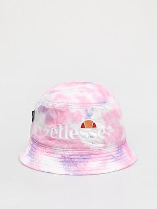 Ellesse Hallan Hat (pink tie dye)