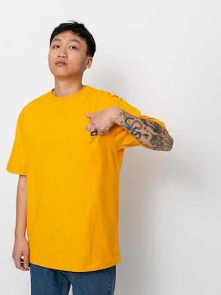 Dickies Porterdale T-shirt (cadnium yellow)