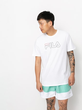 Fila Paul T-shirt (bright white)