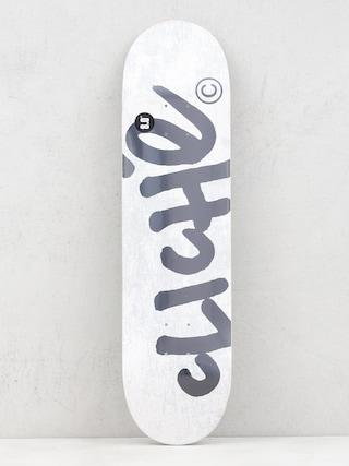 Cliche Handwritten Deck (white)