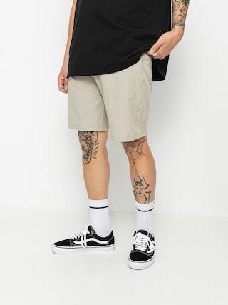 RVCA Balance Hybrid Shorts (khaki)