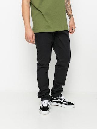 RVCA Daggers Chino Pants (rvca black)