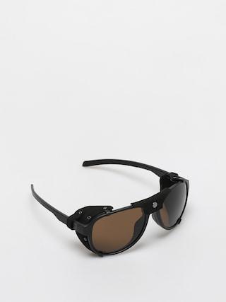 Majesty Apex 2.0 Sunglasses (black/polarized bronze topaz)