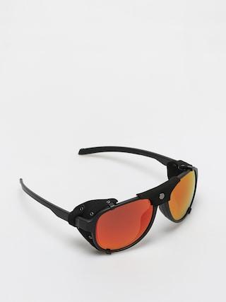 Majesty Apex 2.0 Sunglasses (black/polarized red ruby)