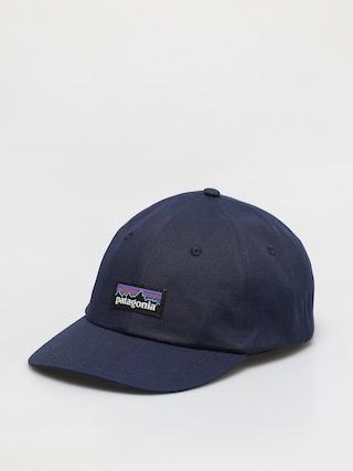 Patagonia P 6 Label Trad ZD Cap (classic navy)