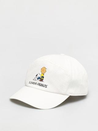 Element Peanuts Preem ZD Cap (off white)