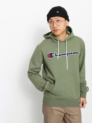 Champion Sweatshirt HD 214183 Hoodie (ald)