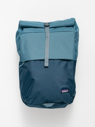 Patagonia Arbor Roll Top Backpack (abalone blue)