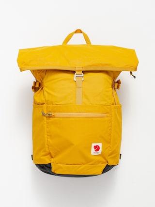 Fjallraven High Coast Foldsack 24 Backpack (ochre)