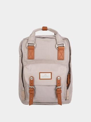 Doughnut Macaroon Backpack (ivory)