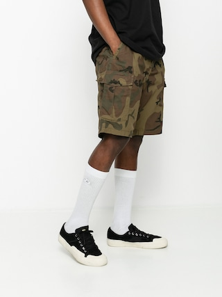 Volcom Miter III Cargo 20 Shorts (camouflage)
