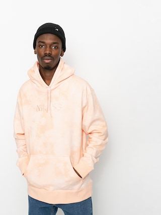 Nike SB Front Script Sweatshirt (arctic orange/arctic orange)