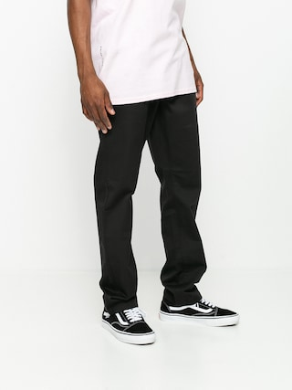 RVCA The Weekend Stretch Pants (black)