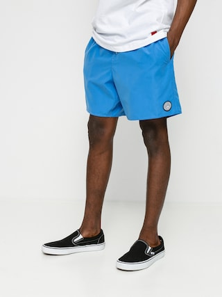 Volcom Lido Solid Trunk 16 Boardshorts (ballpoint blue)