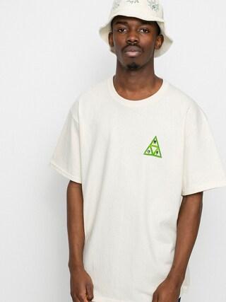 HUF X 420 Green Buddy TT T-shirt (natural)