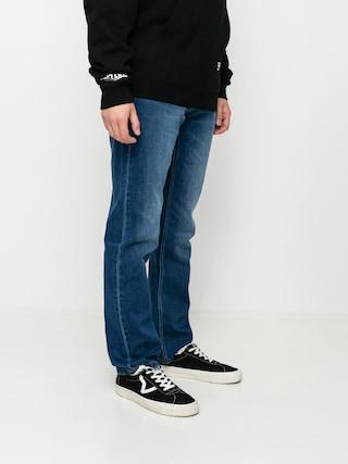 Volcom Solver Denim Pants (country faded hemp)