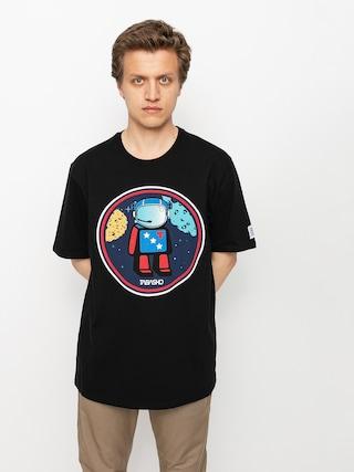 Tabasko Kosmos T-shirt (black)
