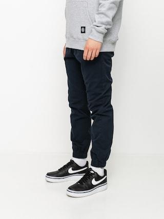 Prosto Chino Jogger Pants (dark blue)
