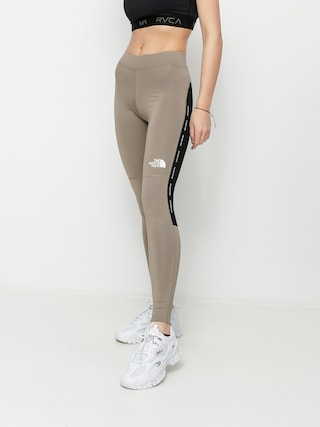 The North Face Mountain Athletics Tight Leggings Wmn (mineral grey)