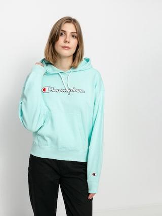 Champion Sweatshirt HD 112638 Hoodie Wmn (btt)