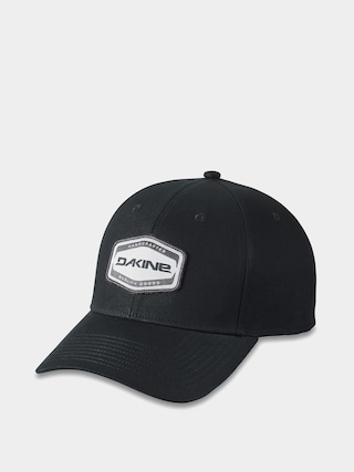 Dakine Crafted Ballcap Cap (black)