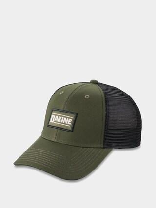 Dakine Big D Trucker Cap (dark olive)