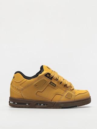 Globe Sabre Shoes (wheat/tobacco)