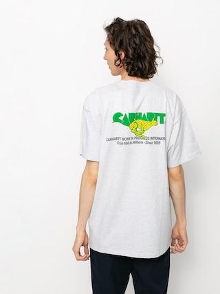 Carhartt WIP Runner T-shirt (ash heather)